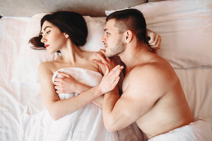 Eşler Arasında Cinsel Soğukluk Gidermek İçin Büyü